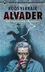Alvader bib