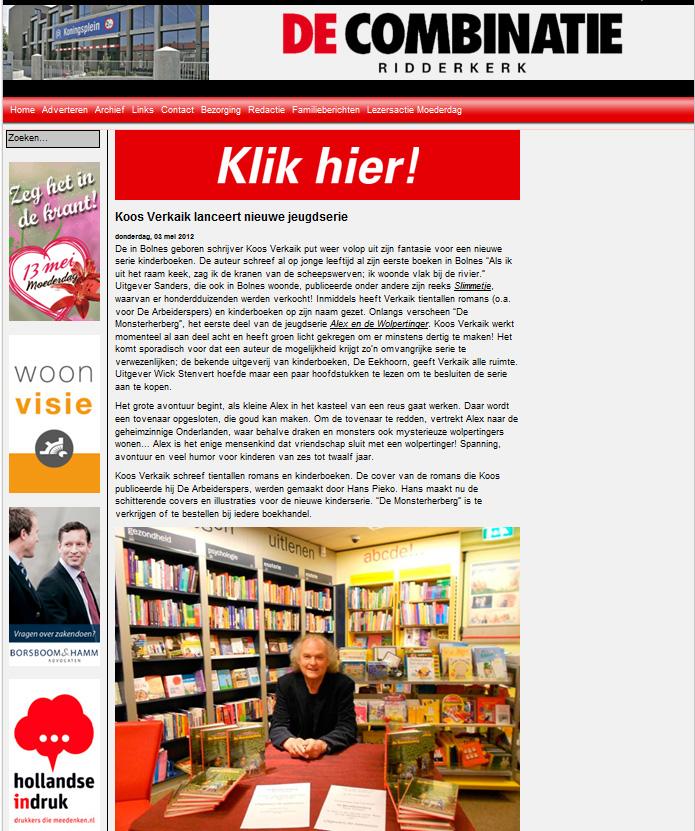 De_Combinatie_Ridderkerk