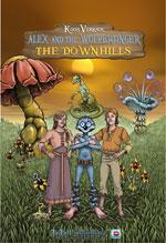 Downhills bib