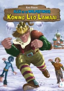 Koning Leo Lawaai
